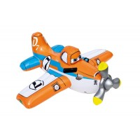 Intex - Planes Ride-On - BEST BUY